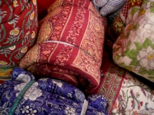 Anokhi bed covers